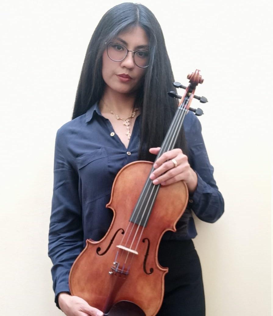 Stephanie Arenas